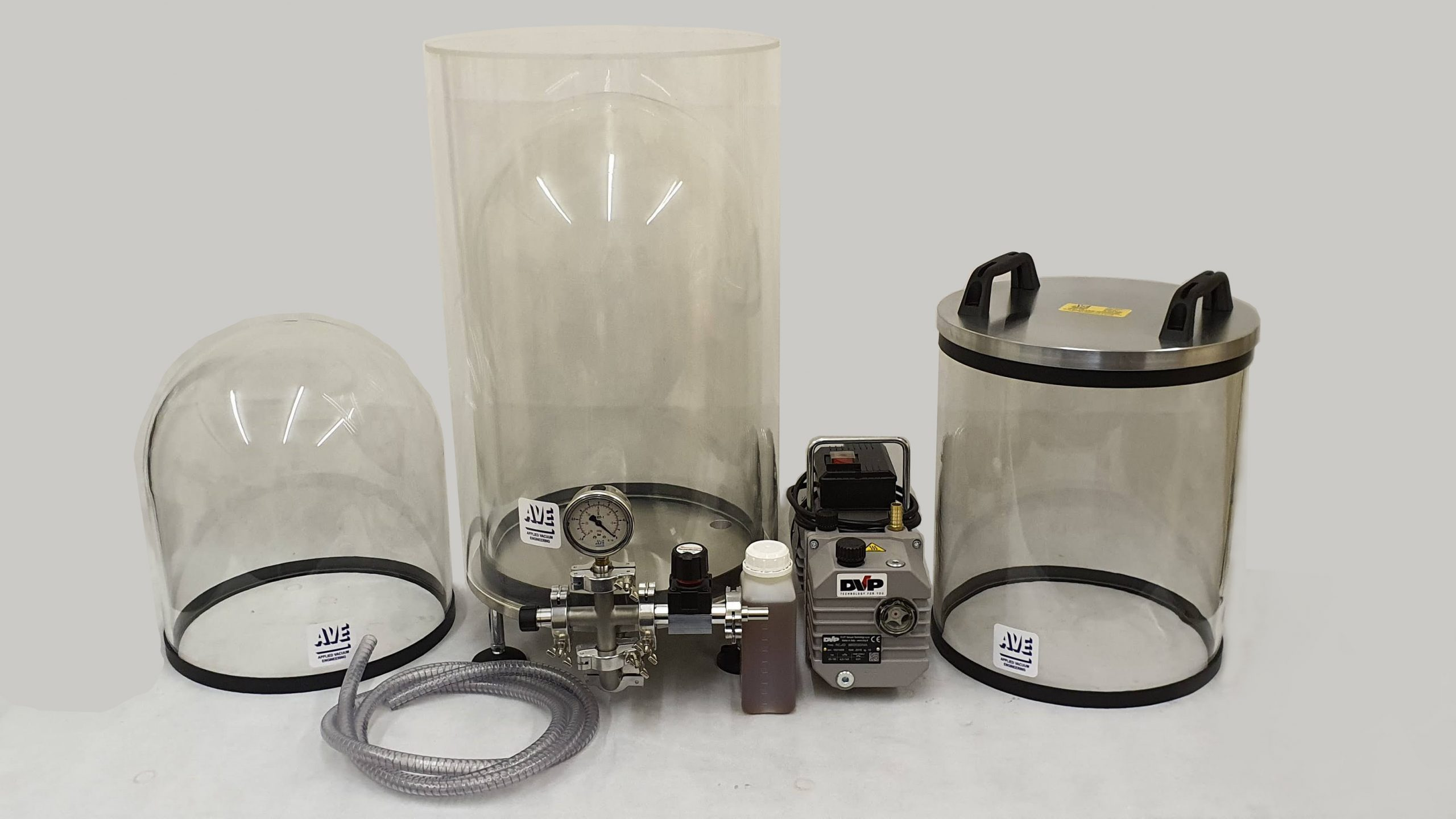vacuum bell jar products